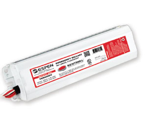Fluorescent Emergency Ballast